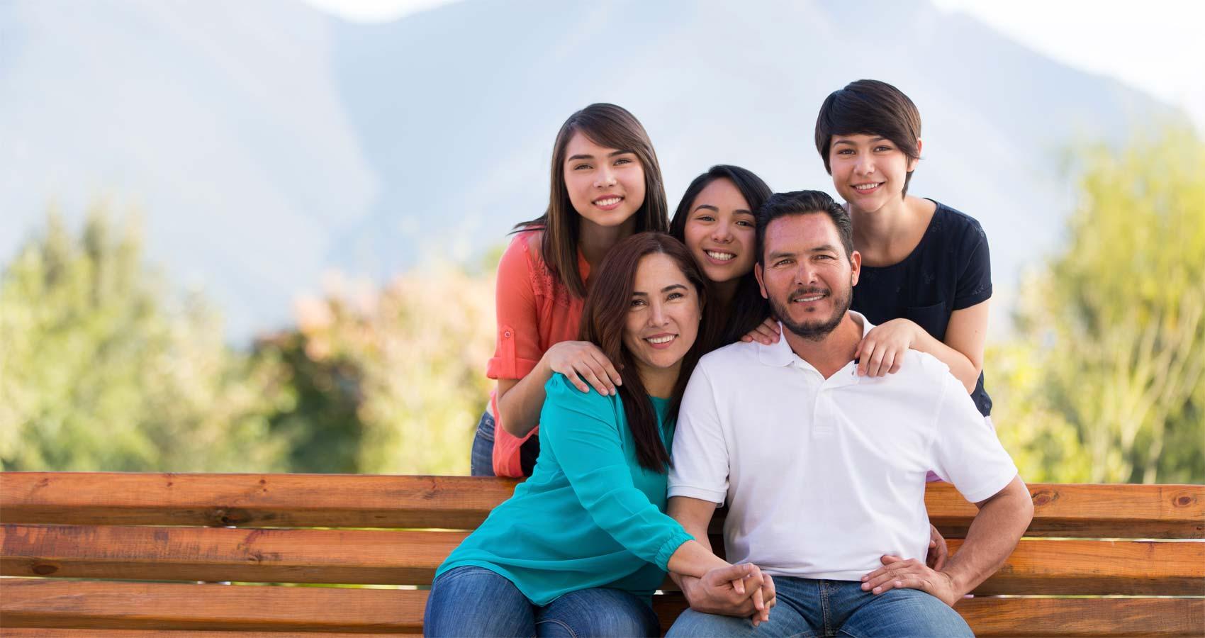 ailenizi sigorta ile koruyun